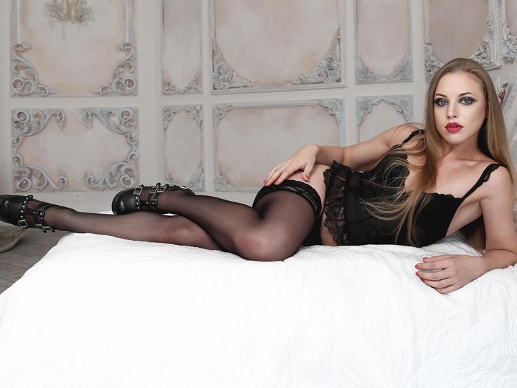 Ich liebe Sex und auf der Suche nach echten Gentleman