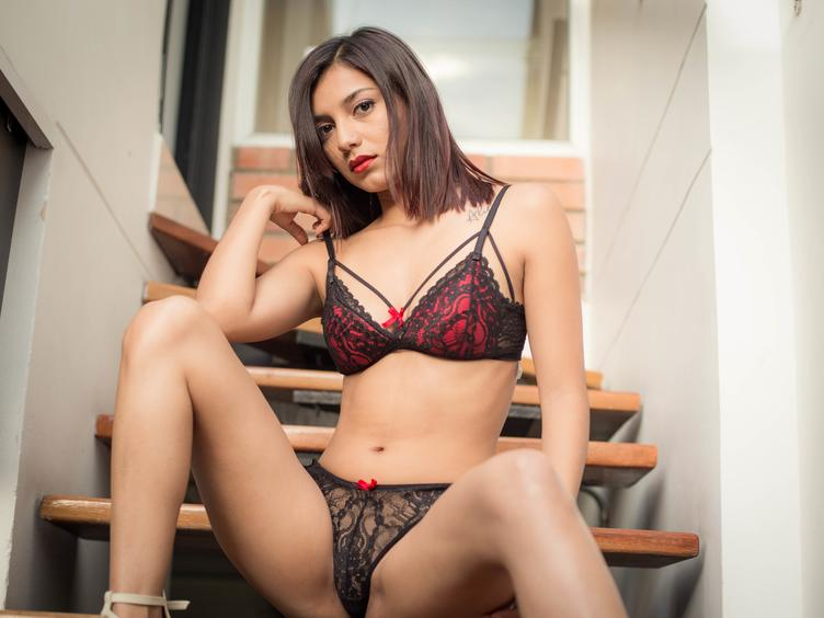 Hello,  I`m Sweet Temptation, I love sweets too much, but what I love more is sex, I`m a bit of a nymphomaniac and it`s okay because I love it.  I invite you to my sexual and lively show, come and follow me, we can do great things together.