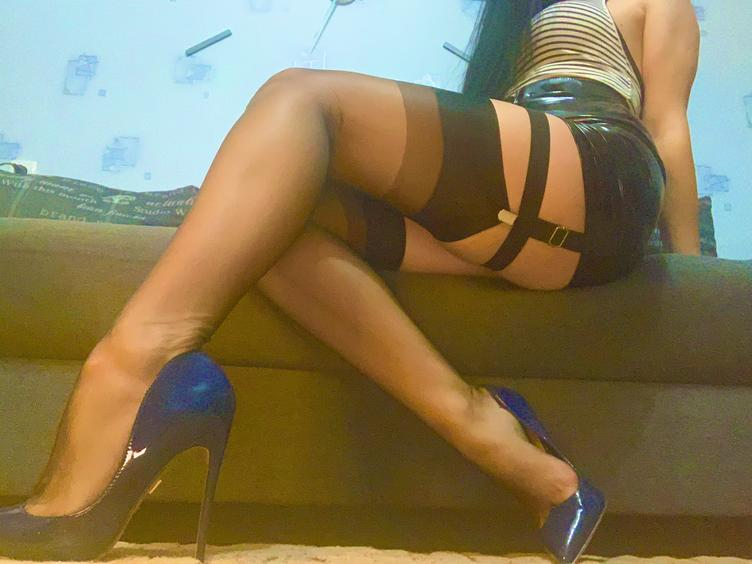 I am here to make you my slave, pig, dog, cuckold, fucking whore ....to order you service me I`m here to enslave you with seduction,lure you with temptation till you lose control and you surrender to my beauty,my name will be like a tattoo on your brain